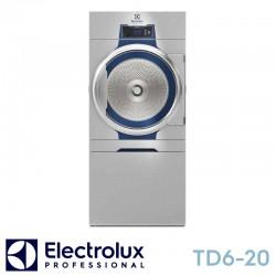Séchoir rotatif TD6-20