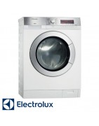 Machines à laver professionnelles Electrolux